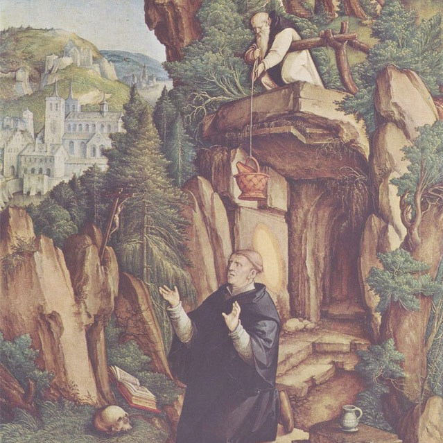 Santo Romanus