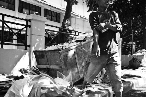 Pemulung Sampah