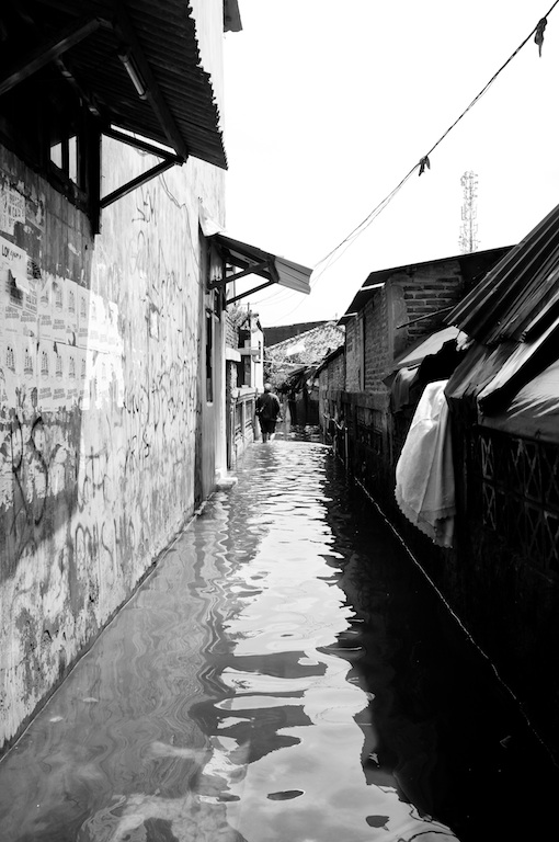 Banjir Rawa Buaya by ARO