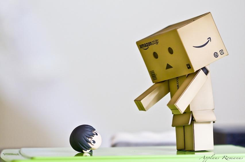 Mengapa kepalaku ganti? by ARO