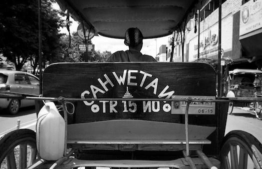 Andong Cah Wetan by ARO