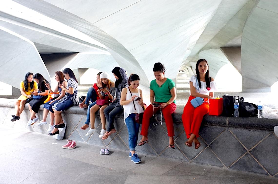 TKW Singapore by ARO