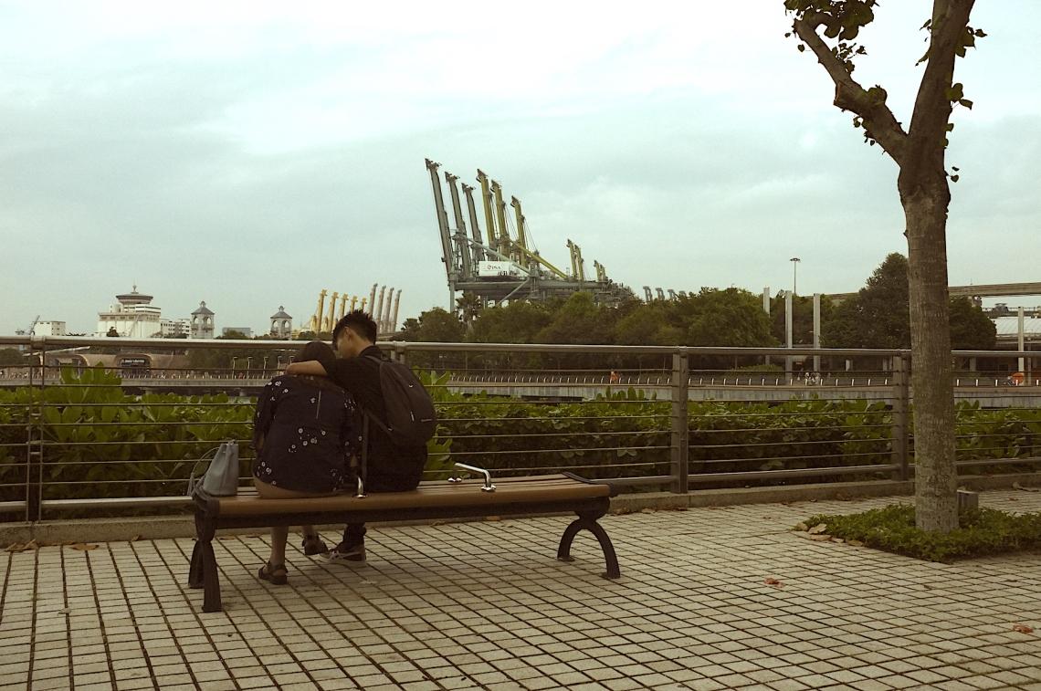 Bersamamu by ARO
