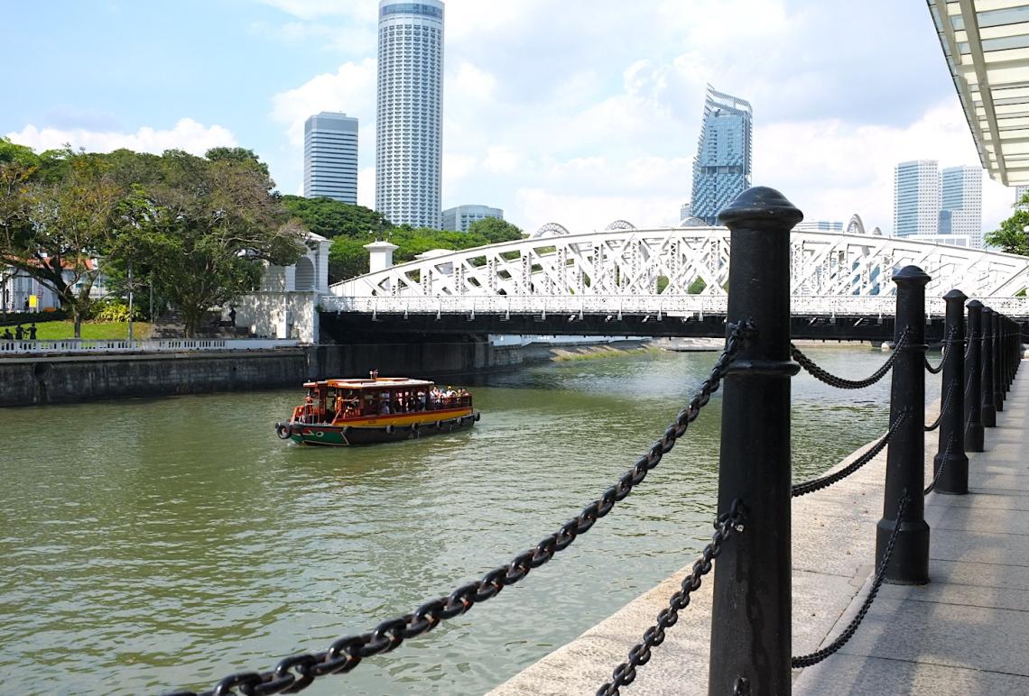 Bridge by ARO